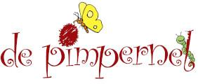 GBS-De-pimpernel-logo